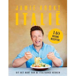Jamie Kook Italië - Jamie Oliver