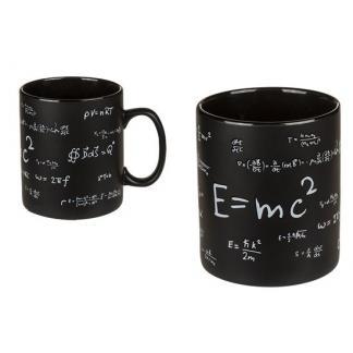 E=mc2 Wiskunde XL mok