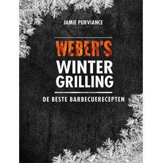 Weber's Winter Grilling - Jamie Purviance