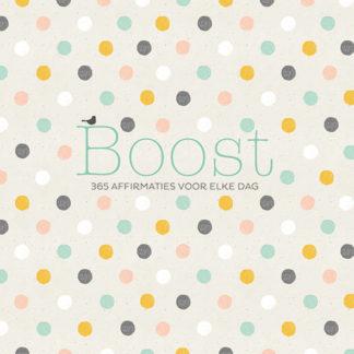 Boost - 365 positieve affirmaties voor elke dag