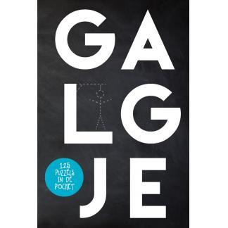 Galgje 2 - 125 nieuwe puzzels