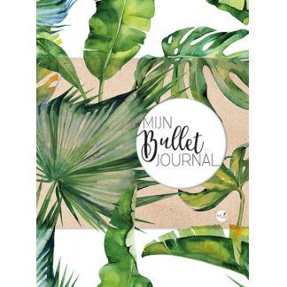 Mijn Bullet Journal - varen
