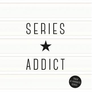 Series Addict boek