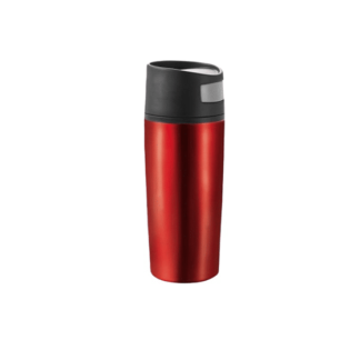 XD Design Thermosfles Auto 0,3 Liter - Rood