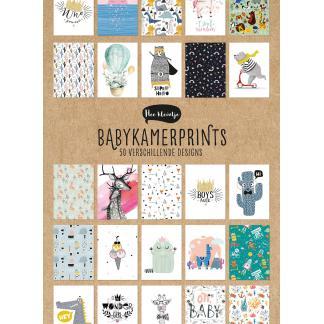 Hee kleintje - Babykamerprints - 50 verschillende designs