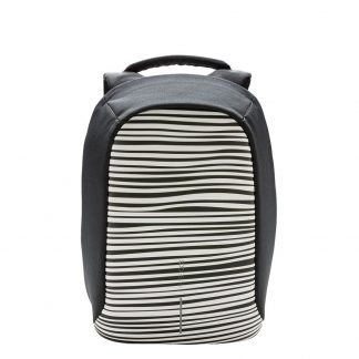 Anti-diefstal rugzak - Zebra print - XD Design Bobby Compact