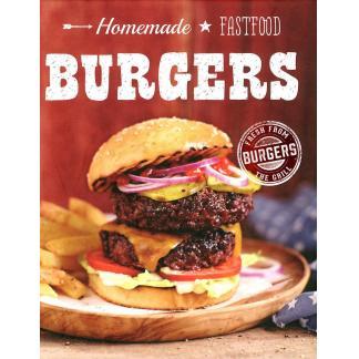 Burgers kookboek