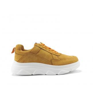 CPH Sneakers, Geel