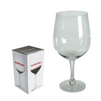 Groot XXL wijnglas