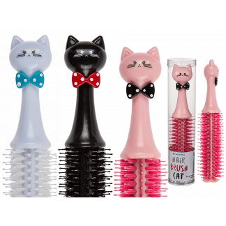 Haarborstel Kat