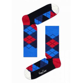 Happy Socks Argyle sokken