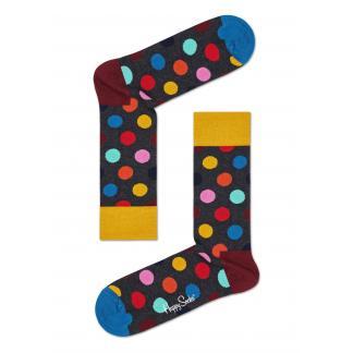 Happy Socks Big Dot Fall Sokken