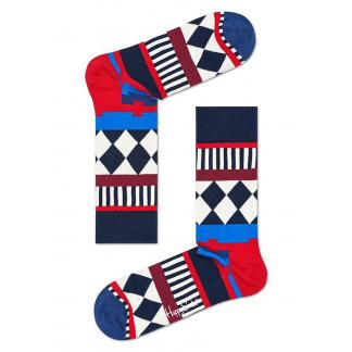 Happy Socks 2015 LIMITED EDITION - Disco Tribe Anniversary