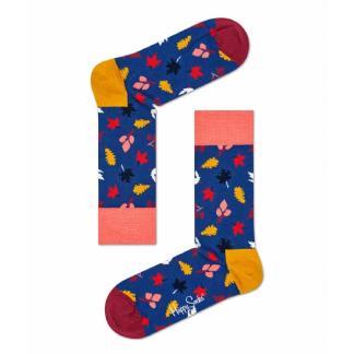 Happy Socks Fall Sokken, Donkerblauw