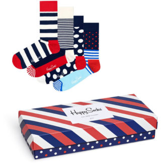 Happy Socks Stripe Giftbox