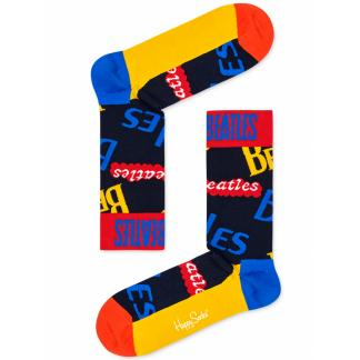 Happy Socks x The Beatles: In The Name Of