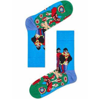 Happy Socks x The Beatles Pepperland Sokken
