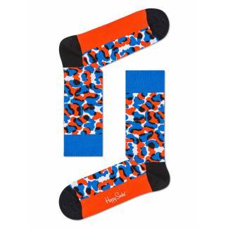 Happy Socks x Wiz Khalifa Black & Blue Sokken