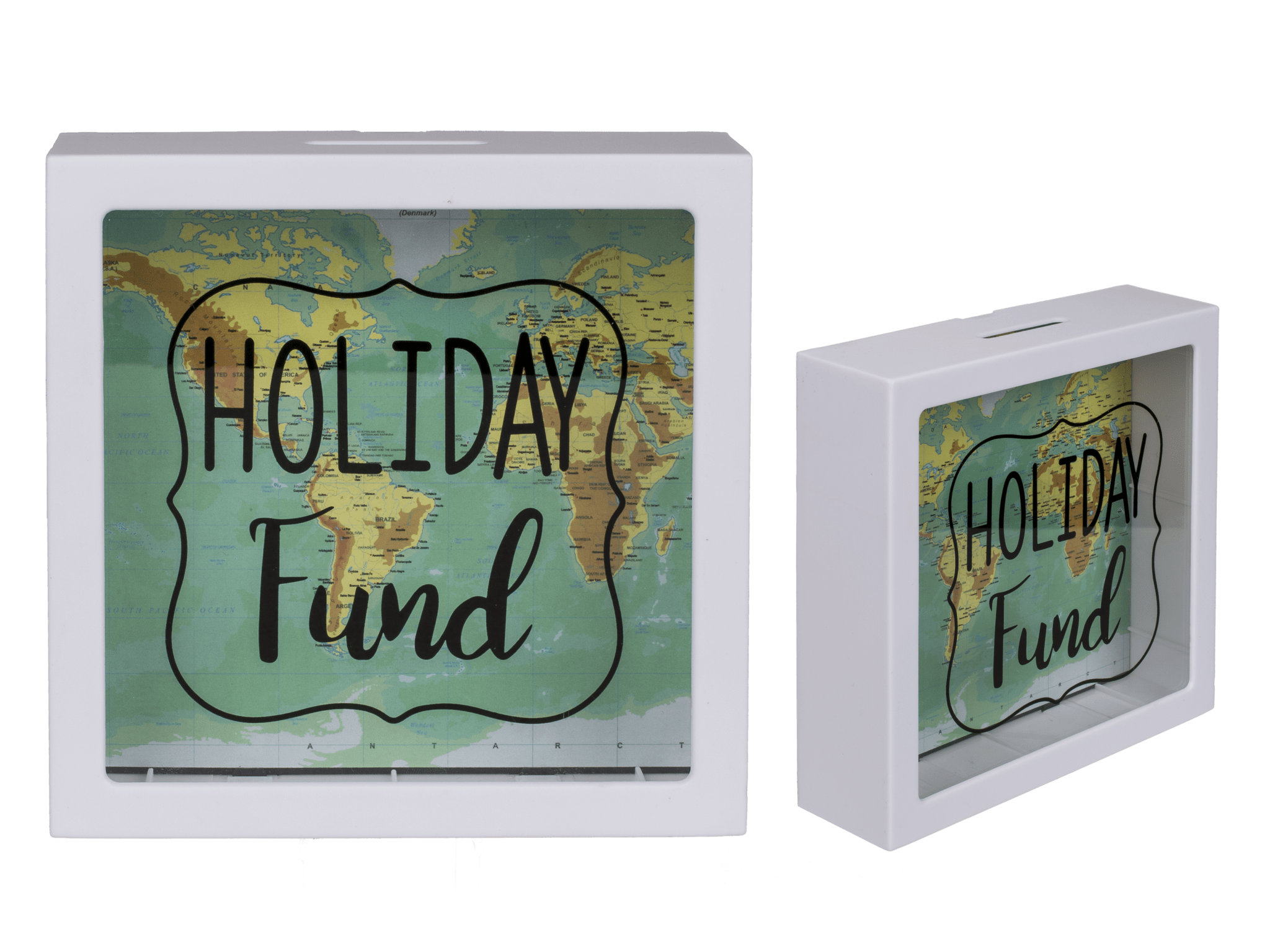 Expo XL Holiday Fund Spaarpot