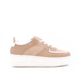 A-Force 1 Sneakers, Khaki