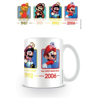 Officiële Nintendo Super Mario Mok