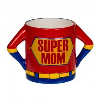 Super Mom mok