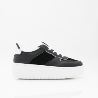 Sofia Sneakers, Zwart