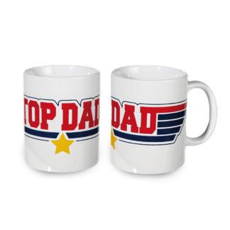 Top Dad mok