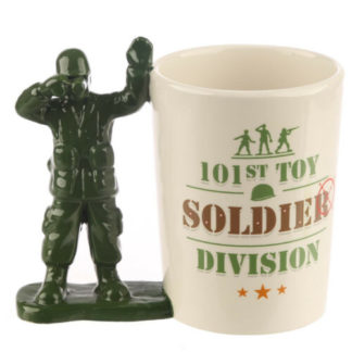 Toy Soldier mok