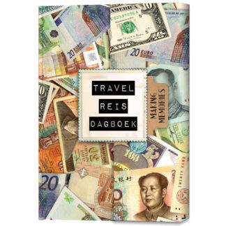 Travel reis dagboek - geld