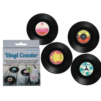Vinyl LP Onderzetters