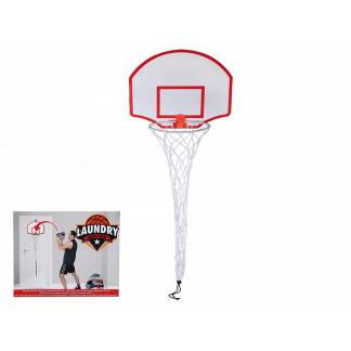 Laundry Basketball