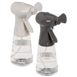 Waterverstuiver Ventilator